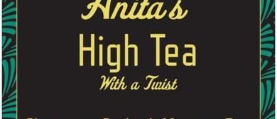 High Tea with a Twist
