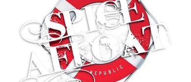 Spice Afloat New Year Sunrise Cruise 2015