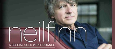 Neil Finn - A Special Solo Performance