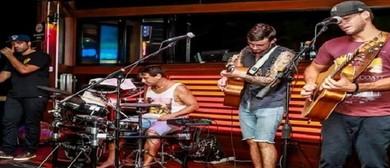 Live Music - Euphorythm