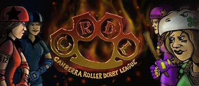 Canberra Roller Derby League Home Season Grand Final