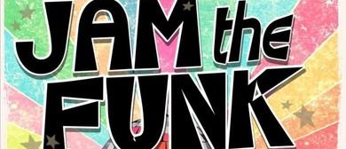 Jam The Funk