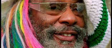 George Clinton & Parliament Funkadelic - Bluesfest Tours