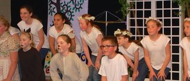A Midwife Crisis: Children's musical