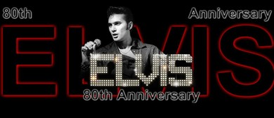 Elvis Memories 80th Birthday Special