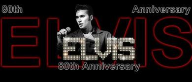 Elvis Memories 80th Birthday Special