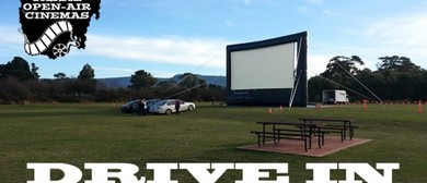 TOAC Drive In And Deck Chair Movies