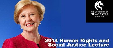 Human Rights and Social Justice Lecture
