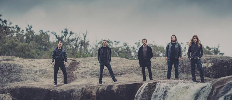 Chaos Divine Soldiers Australian Tour
