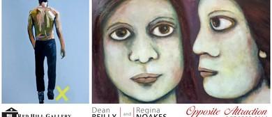 Regina Noakes & Dean Reilly