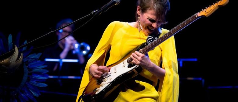 UQ Big Band plays Radiohead, Bjork & Monika Roscher