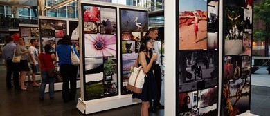 Mosaic Photography Exhibition