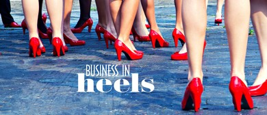 Business in Heels Launch