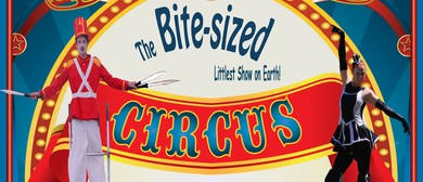 The Bite-Sized Circus