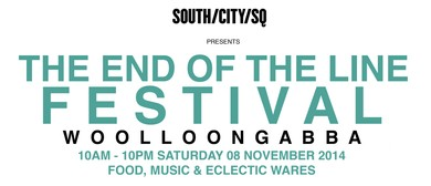 The End of the Line Festival