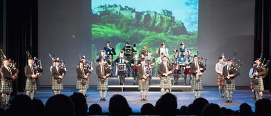 A Night of Pipes & Drums