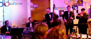 Jazz Thursdays with JMQ & Guest Vocalists