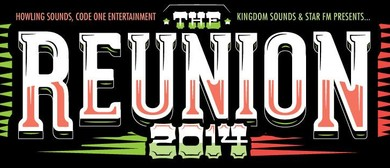 The Reunion Festival