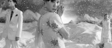 Yang Fudong: Filmscapes