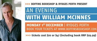 An Evening with William McInnes