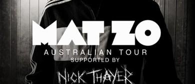 Mat Zo and Nick Thayer