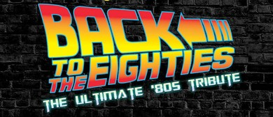 Dirty Deeds & back To The Eighties