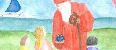 St. Nicholas Day Fair