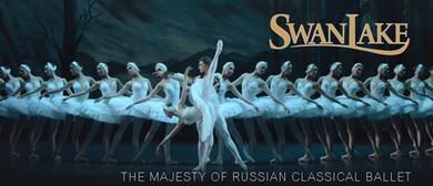 Swan Lake - St Petersburg Ballet