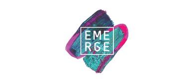 UC Emerge Exhibition 2014
