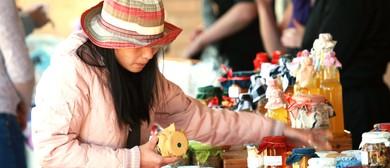 Montessori Village Fair