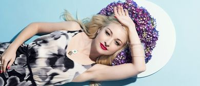 Friday Nights at Jean Paul Gaultier - Kate Miller-Heidke