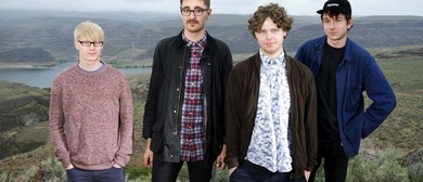 Alt-J: SOLD OUT