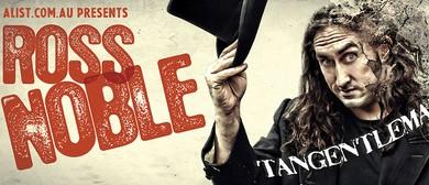 Ross Noble - The Tangentleman