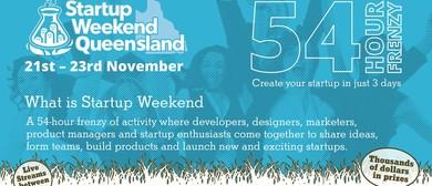 Townsville Startup Weekend