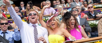 Melbourne Cup Race Day Meeting