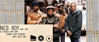 DJ Ned Roy + DJ MZ Rizk