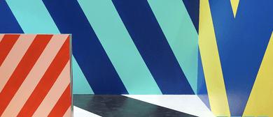 Higher Ground by Maser - Sydney Festival 2015