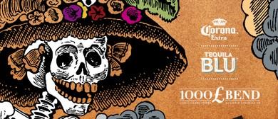 La Catrina Festival: Day of the Dead