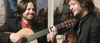 Australian Guitar Duo: National Tour