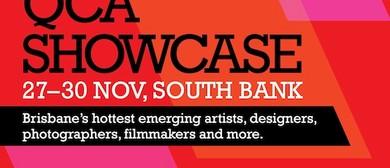 QCA Showcase: Graduate Exhibition
