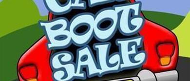 Belair Car Boot Sale