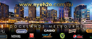 New Years Eve H2oh! Harbourside