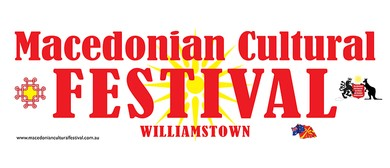 Macedonian Cultural Festival
