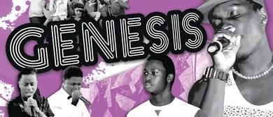 Genesis Hip Hop & Gospel