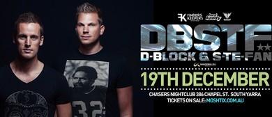 D-Block & S-te-fan DBSTF