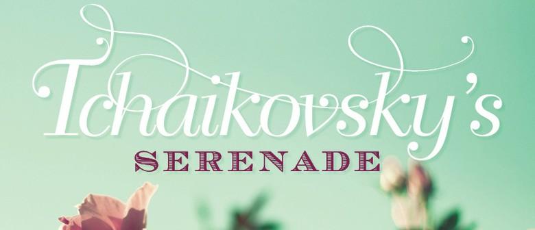 Tchaikovsky's Serenade