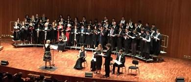 Collegium Musicum Choir - Festival of Carols