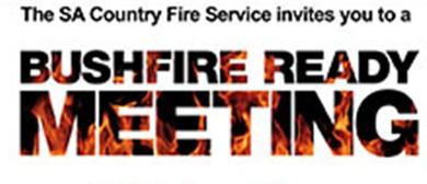 Bushfire Ready Workshop