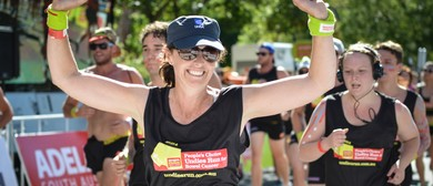 2015 People's Choice Undies Run for Bowel Cancer