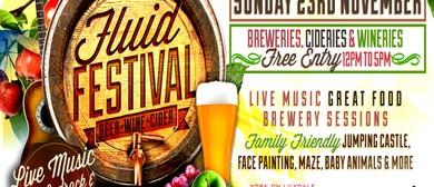 Fluid Festival